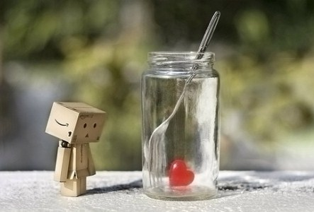 爱到平淡的爱情句子